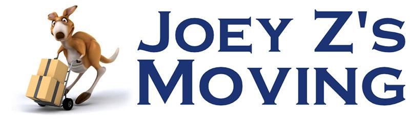 Joey Z's Moving